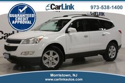 2010_Chevrolet_Traverse_LT_ Morristown NJ