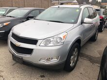 2010_Chevrolet_Traverse_LT w/1LT_ North Versailles PA