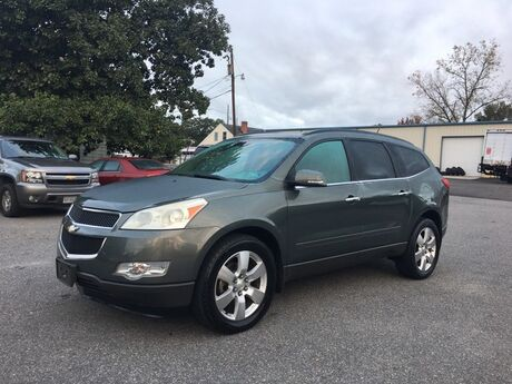 2010 Chevrolet Traverse LT w/2LT AWD Richmond VA