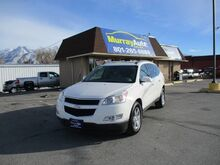 2010_Chevrolet_Traverse_LT w/2LT_ Murray UT