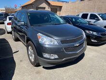 2010_Chevrolet_Traverse_LT w/2LT_ North Versailles PA