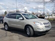 2010_Chevrolet_Traverse_LT1 AWD_ Twin Falls ID