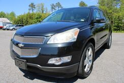 2010_Chevrolet_Traverse_LTZ_ Richmond VA