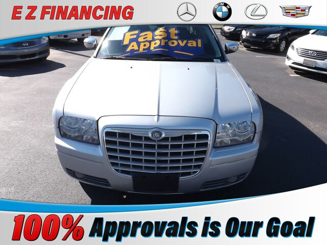 2010 Chrysler 300 TOURING Morrow GA