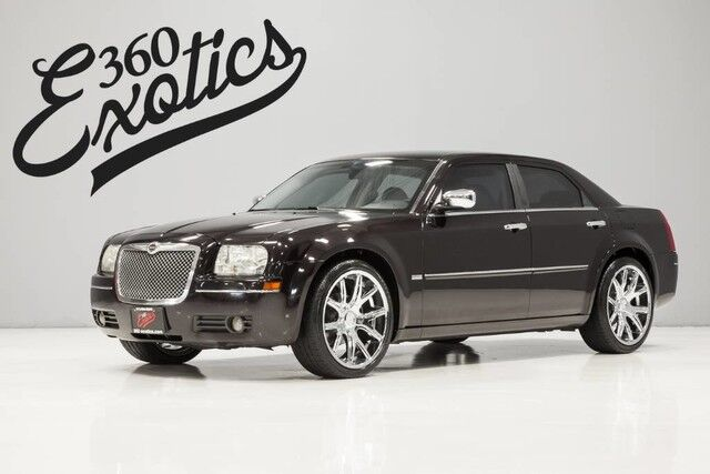 2010_Chrysler_300_Touring_ Austin TX
