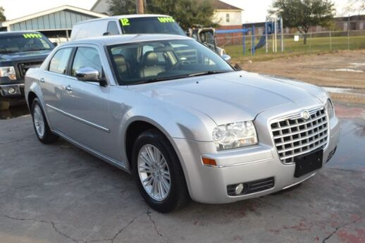 2010 Chrysler 300 Touring Houston TX