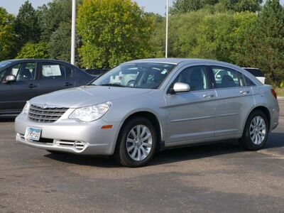 2010_Chrysler_Sebring_Limited_ Inver Grove Heights MN