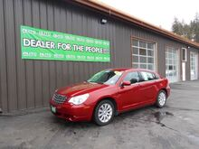 2010_Chrysler_Sebring_Sedan Limited_ Spokane Valley WA