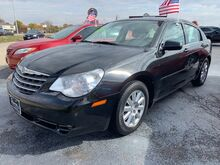 2010_Chrysler_Sebring_Sedan Touring_ Springfield IL
