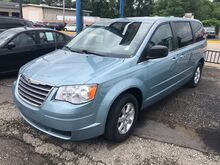 2010_Chrysler_Town & Country_LX_ North Versailles PA