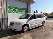 2010_Chrysler_Town & Country_LX_ Spokane Valley WA