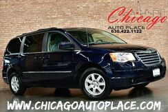 2010_Chrysler_Town & Country_Touring - 3.8L V6 ENGINE BACKUP CAMERA DUAL POWER SLIDING DOORS STOW N' GO SEATING DUAL LCD/DVD REAR ENTERTAINMENT SYSTEM 3RD ROW SEATING POWER LIFTGATE BLUETOOTH_ Bensenville IL