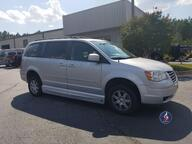 2010 Chrysler Town & Country Touring Conyers GA