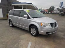 2010_Chrysler_Town & Country_Touring_ Houston TX