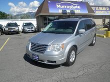 2010_Chrysler_Town & Country_Touring_ Murray UT