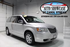 2010_Chrysler_Town & Country_Touring Plus_ Carol Stream IL