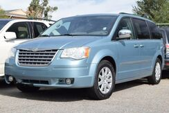 2010_Chrysler_Town & Country_Touring_ Englewood CO
