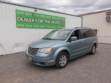 2010_Chrysler_Town & Country_Touring_ Spokane Valley WA