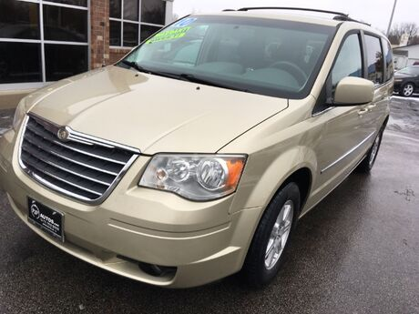 2010 Chrysler Town & Country Touring Springfield IL