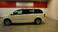 2010_Chrysler_Town & Country_Touring_ Greenwood Village CO
