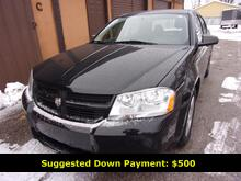 2010_DODGE_AVENGER SXT__ Bay City MI