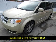 2010_DODGE_GRAND CARAVAN SE__ Bay City MI