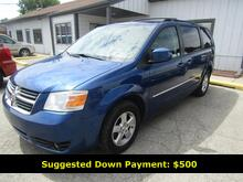 2010_DODGE_GRAND CARAVAN SXT__ Bay City MI