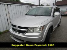 2010_DODGE_JOURNEY R/T__ Bay City MI
