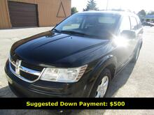 2010_DODGE_JOURNEY SXT__ Bay City MI