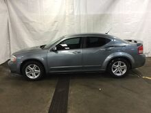 2010_Dodge_Avenger_4D_ Chicago IL