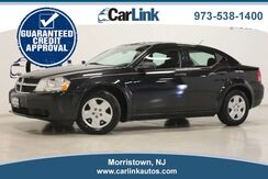 2010_Dodge_Avenger_SXT_ Morristown NJ