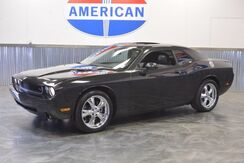 2010_Dodge_Challenger_R/T 5.7L V8 HEMI! LEATHER SUNROOF! 20'' CHROME WHEELS! BAD BOY!! LOW MILES!_ Norman OK