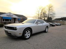 2010_Dodge_Challenger_SE_ Richmond VA