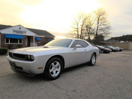 2010 Dodge Challenger SE Richmond VA