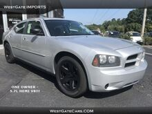 2010_Dodge_Charger_5.7L_ Raleigh NC