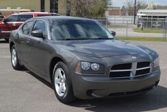 2010_Dodge_Charger_Base_ Houston TX