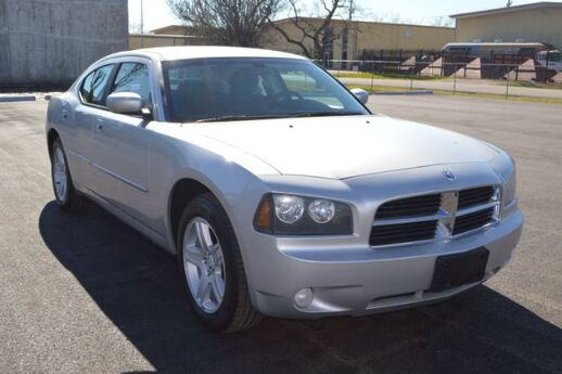 2010 Dodge Charger Base Houston TX