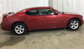 2010_Dodge_Charger_SXT_ Middletown OH