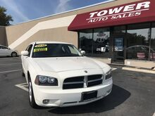 2010_Dodge_Charger_SXT_ Schenectady NY
