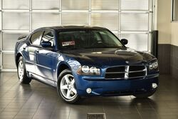 Dodge Charger SXT l Leather Seating l Remote Start l Low Kilometers l 17-inch Alloyed Wheels 2010