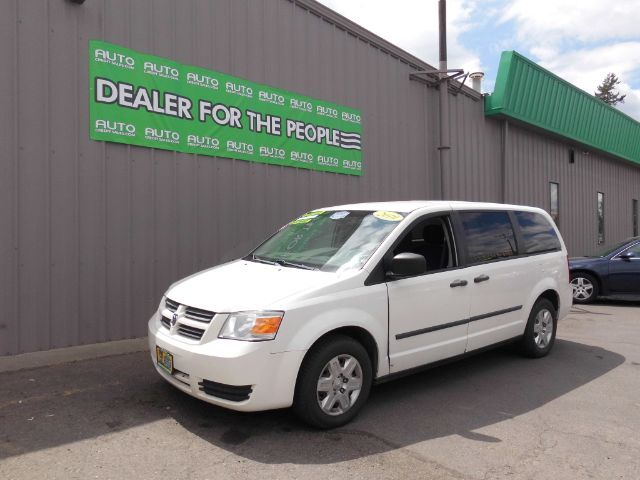 2010 Dodge Grand Caravan Cargo Van Spokane Valley WA