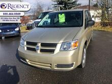 2010_Dodge_Grand Caravan_SE  -  Power Windows - $94 B/W_ 100 Mile House BC