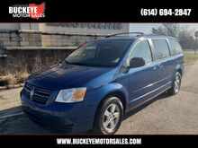 2010_Dodge_Grand Caravan_SE_ Columbus OH