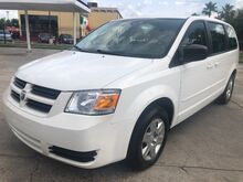 2010_Dodge_Grand Caravan_SE_ Houston TX