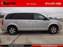 2010_Dodge_Grand Caravan_SE_ Garland TX