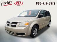2010 Dodge Grand Caravan SE Houston TX