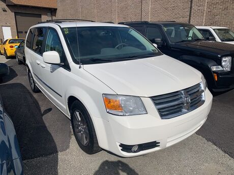 2010 Dodge Grand Caravan SXT North Versailles PA
