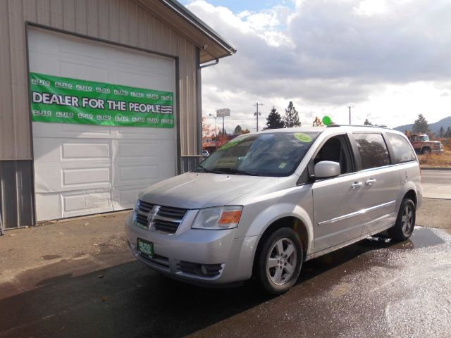 2010 Dodge Grand Caravan SXT Spokane Valley WA