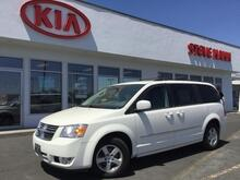 2010_Dodge_Grand Caravan_SXT_ Union Gap WA