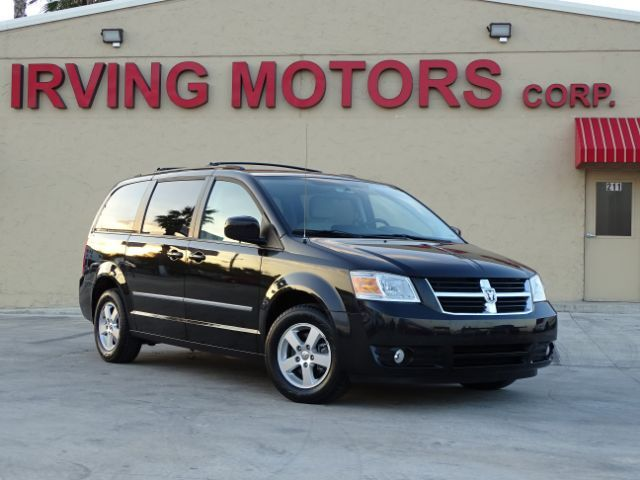 2010_Dodge_Grand Caravan_SXT_ San Antonio TX